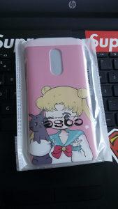 Anime Sailor Moon maska za mobilni telefon