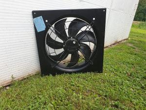 Ventilator nov nekorišten