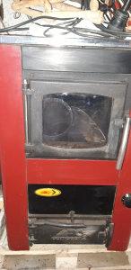Pec za centralno grijanje 20kw