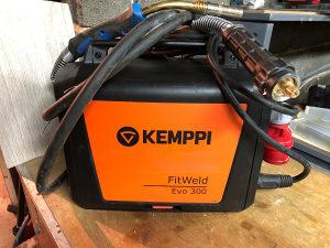 Kempi CO2 aparat za varenje