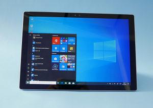 Microsoft Surface Pro 4 , i5-6300U, 8GB RAM, 256GB SSD
