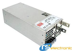 NAPOJNA JEDINICA 48V 32A 1536W RSP-1500-48