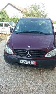 Mercedes-Benz V 220 Vito