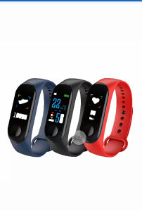 Smart watch(fitness)