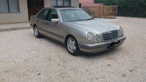 Mercedes Benz E220 CDI Stranac Mob 063 475 746