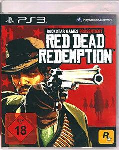 PS 3 IGRA RED DEAD  ORGINAL 061 171 165