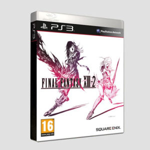 PS 3 IGRA  FINAL FANTASY XIII-2 ORGINAL 061 171 165