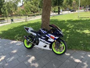 SUZUKI GSXR 1000 K3 K4