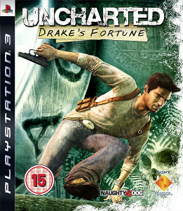 Uncharted PS3