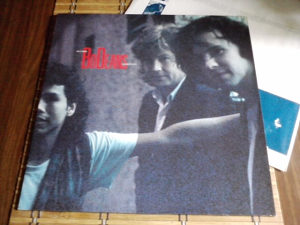 BoDeans – Outside Looking In lp