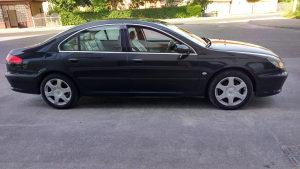 Peugeot 607 2.2 HDI 2004 Godiste