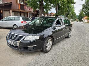 Volkswagen Passat 6 1.9 77kw