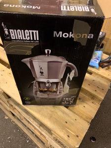 Aparat za kafu Bialetti Mokona