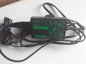 PSP adapter punjac original