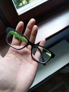 Naočale okvir