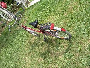 Biciklo zensko 3 brzine