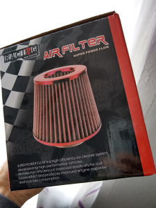 Sportski Filter gljiva