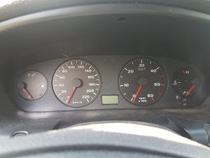 Fiat marea JTD kilometar sat