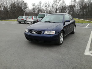 Audi A3 1.8t 150ks
