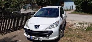 Peugeot 207 1.6 (turbo benzin)