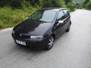 Fiat punto 1,2 b 2003god Klima