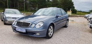 Mercedes-Benz E 220 CDI ** AVANTGARDE**
