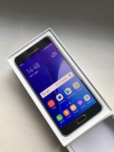 Samsung Galaxy A5 2016 Black 10/10 Full paket