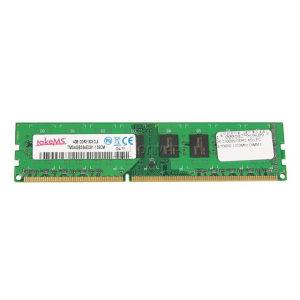 Ram takeMS 1x4GB DDR3 1333