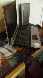 EliteBook 8540p i5-M520 / 4GB/