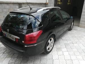Peugeot 407 SW 1.6 HDi