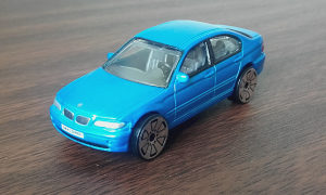 REAL TOY BMW 3 Series (P19)