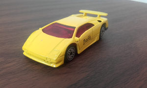 HOT WHEELS Lamborghini Diablo 1990 (P19)