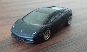 HOT WHEELS Lamborghini Gallardo LP 550 (P19)