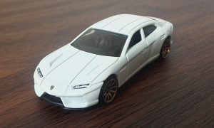 HOT WHEELS Lamborgini Estoque  (P19)