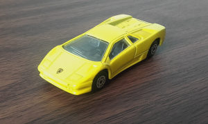 MAISTO Lamborghini Diablo (P19)