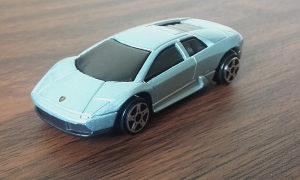 MAISTO Lamborghini Murcielago (P19)