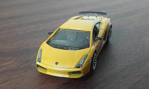 MOTOR MAX Lamborghini Gallardo Superleggera (P19)