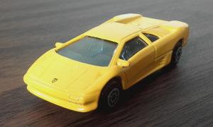 WELLY Lamborghini Diablo (P19)