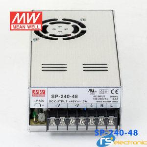 NAPOJNA JEDINICA 48V-5A-240W SP-240-48
