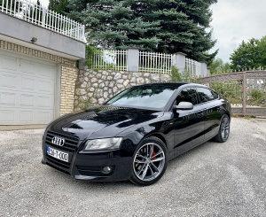 Audi A5 2.0 TDi Sport-back S-line Exlusive ...