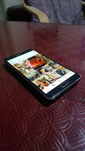 Samsung Note 4 3/32gb