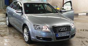 Audi A6 2.7 2008. god.