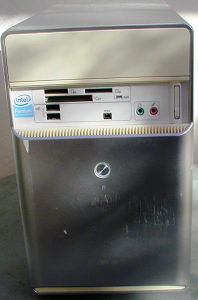 Kompjuter ASUS mini-PENTIUM DUAL CORE 2.0