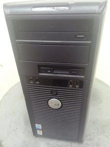 Kompjuter DELL OPTIPLEX GX520-P4 3.0
