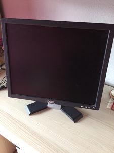 DELL Monitor   zvučnici   tastatura   miš   cam