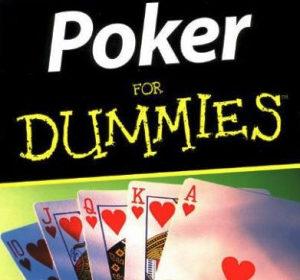 Poker for Dummies - DVD