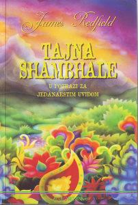 James Redfield- TAJNA SHAMBHALE