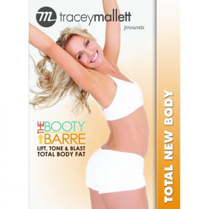 DVD-Tracey Mallett kolekcija