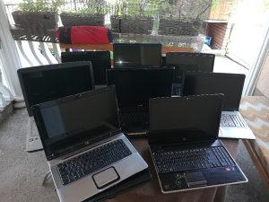 Laptopi za dijelove
