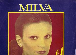 MILVA-GOLD lp